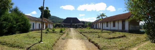 Maison Jean Laborde