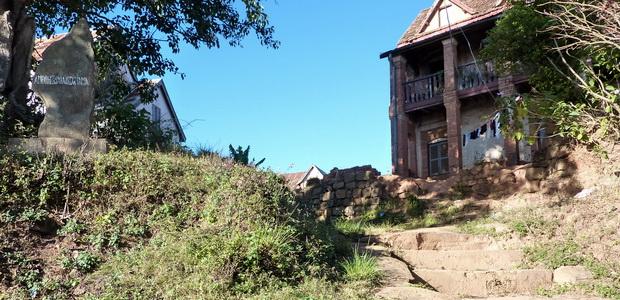 place Ambohitriniandriana