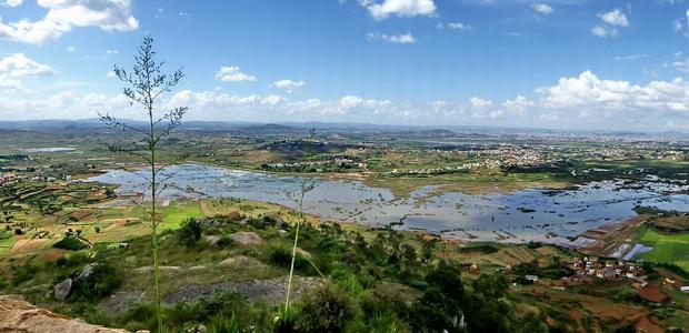 plaine Andromba