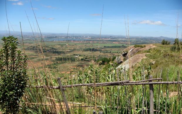 plaine Tana Andriatsivongo
