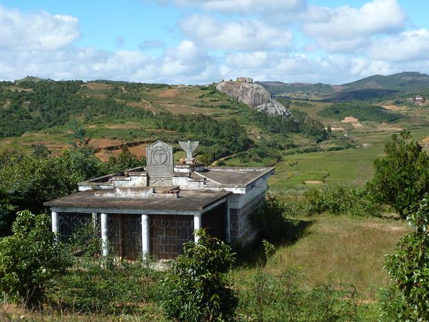 région Ambohimalaza