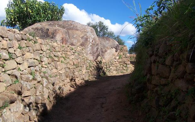 ruelle Amboatany
