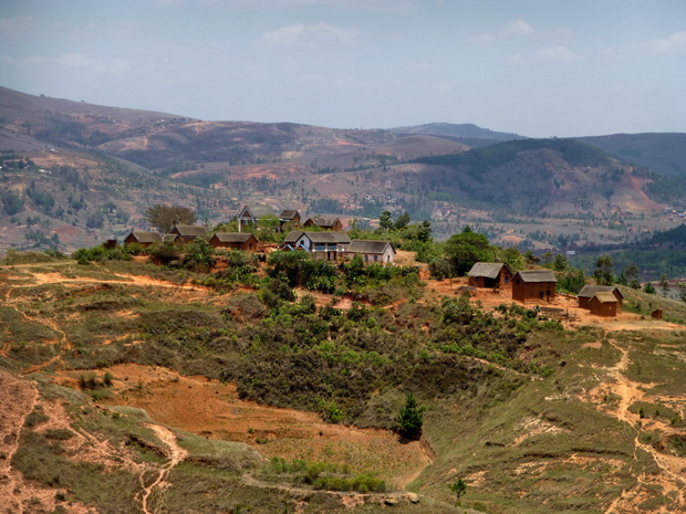sud Ambohidralambo village