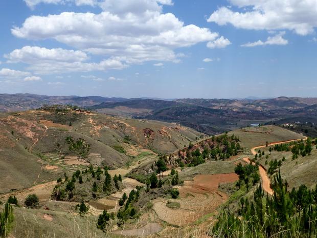 sud Ambohidralambo