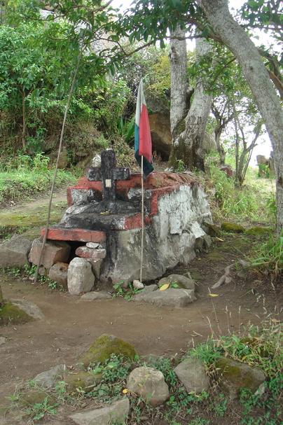 tombeau doany ikingory
