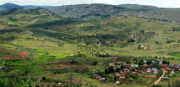 Ambatomanoina