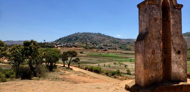 clocher Ankadivoribe