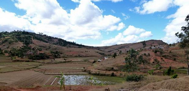 village Belohatona