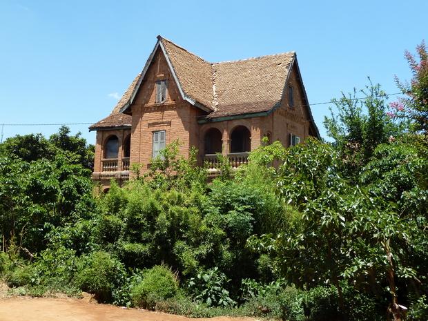 vieille demeure