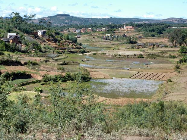 village Antsahakely