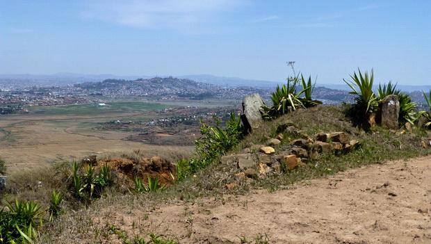 Ambohidrandriamandra Antananarivo
