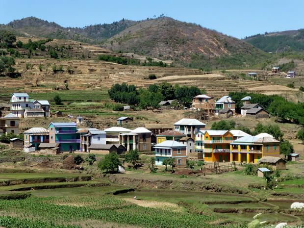 Ambatsaromby