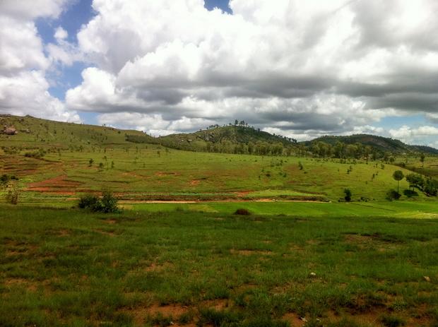 Antavinomby Ambohimanoro
