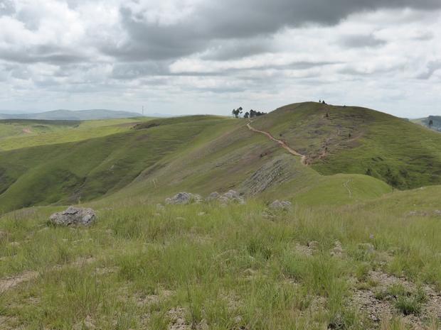 sommet Marotsingala
