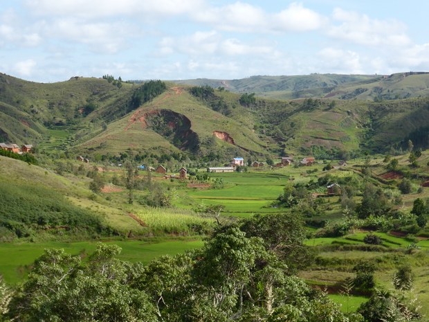 village Amboalefoka