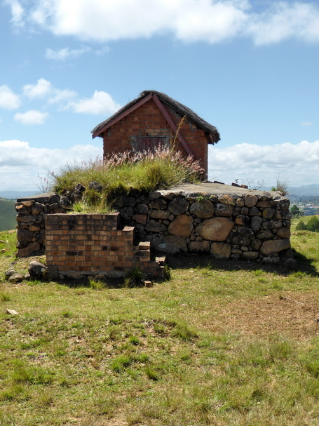tombeau Razanakandraona