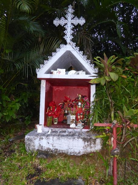 chapelle Chemin Ceinture