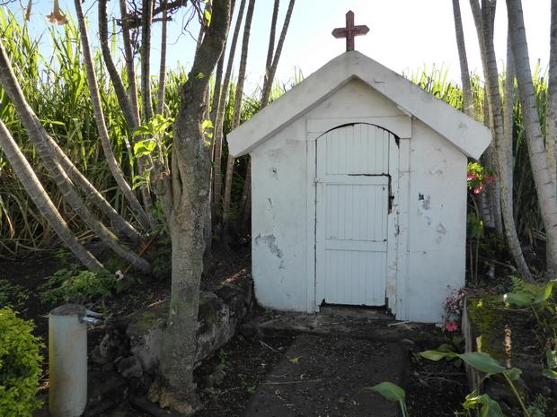 chapelle ste Thérése