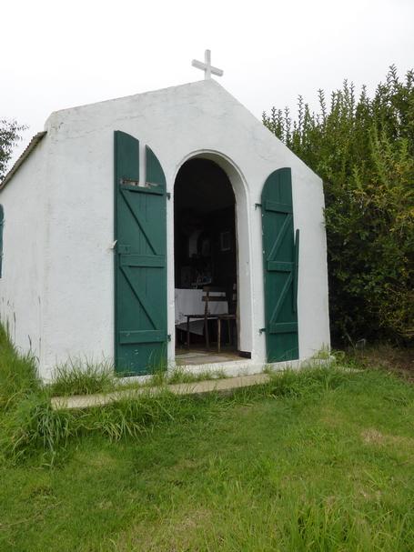 chapelle notre dame de la paix