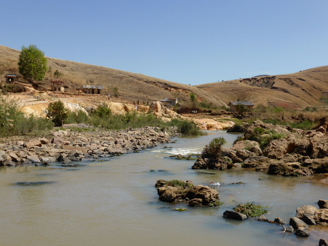 rivière Mazy