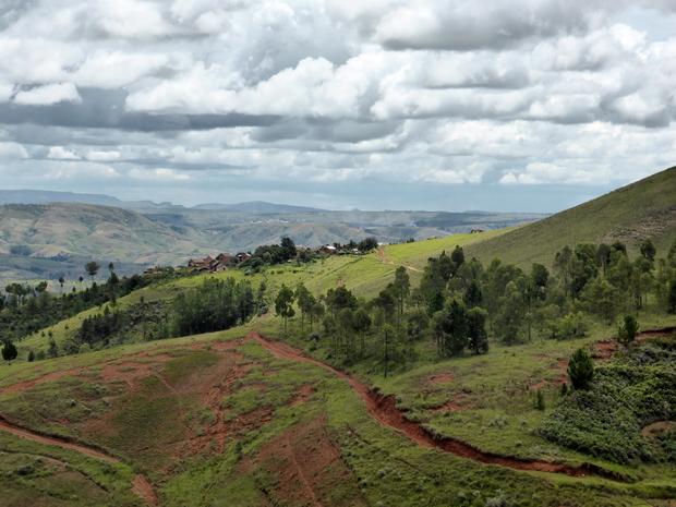 village Mahatsinjo