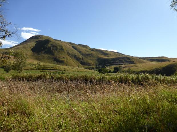 Andranonatoa face sud