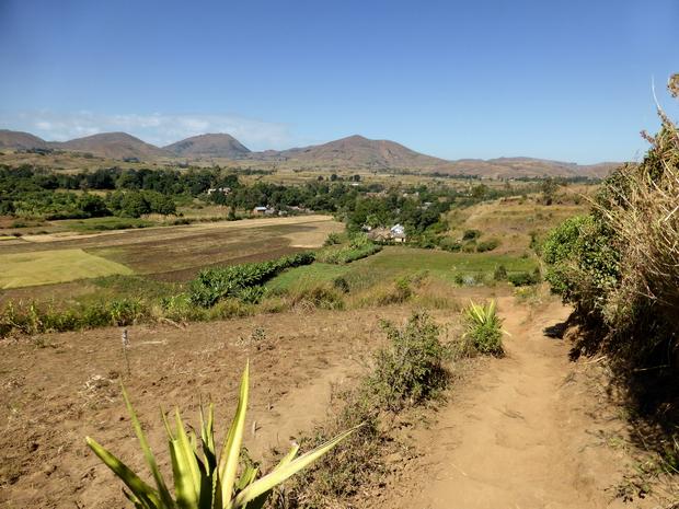 village Antafofo