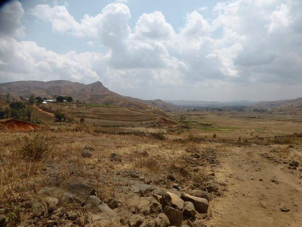 Marotsingala vue sud