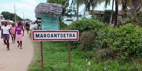 Maroantsetra