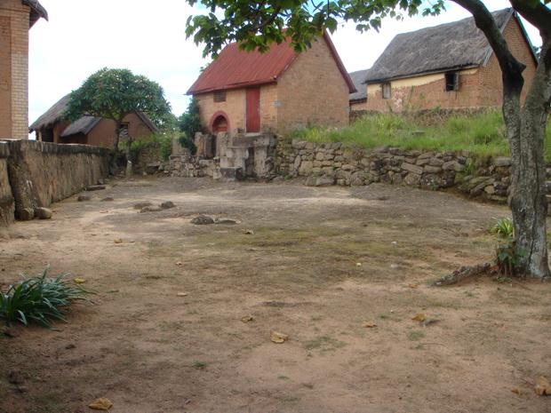 tombeau Andriatsihify