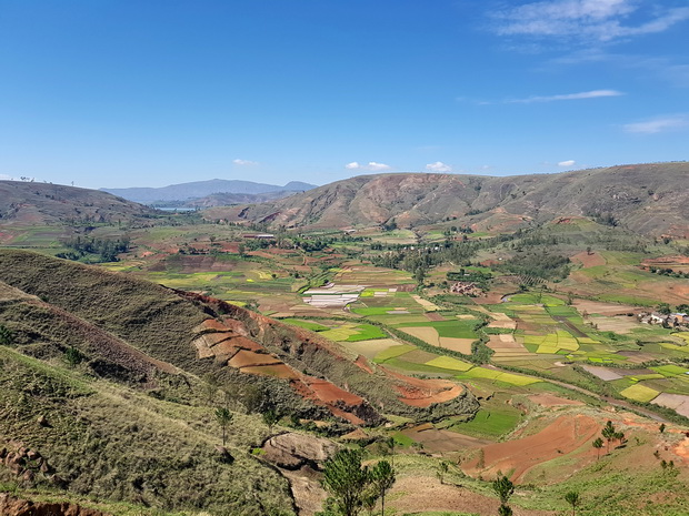 vallée de la Sahora sud