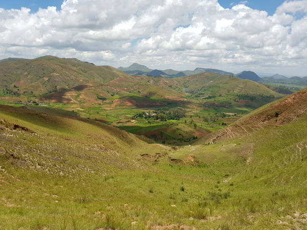 vallée Sahora
