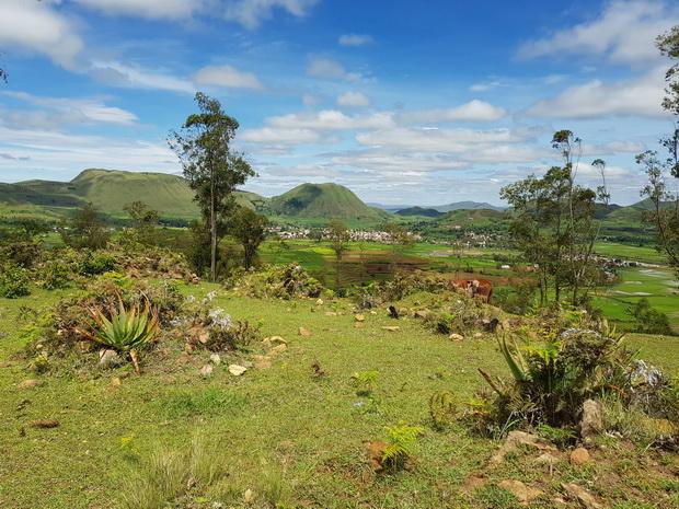 sommet Apasamaro