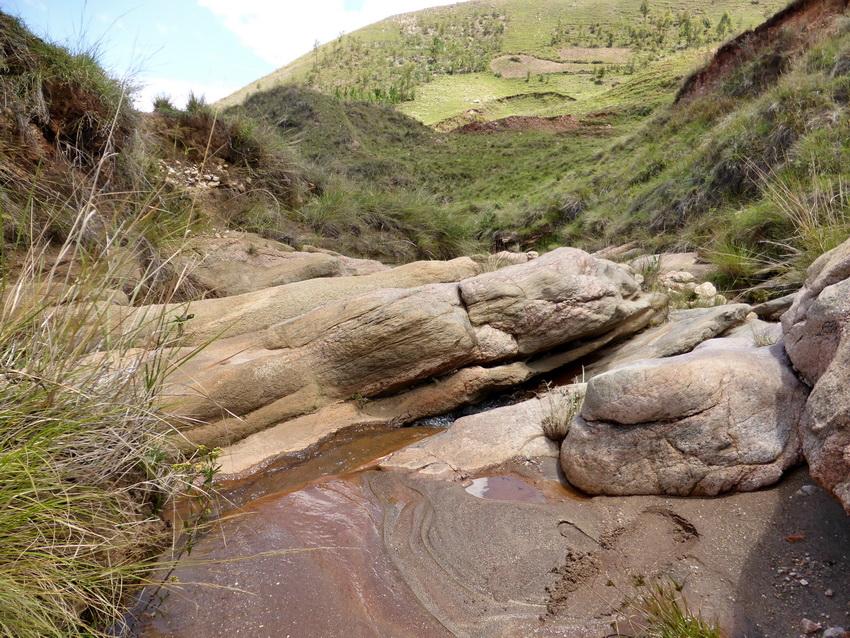 rivière Amberomanga
