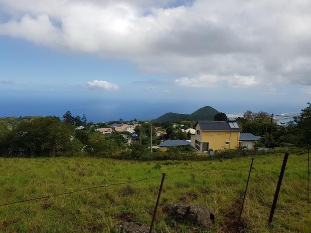 piton Mont Vert