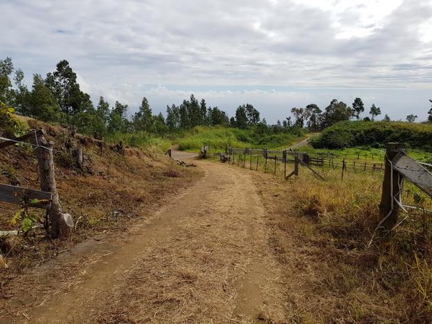 Chemin Mondon