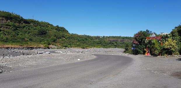 radier de la Rivière Saint Etienne