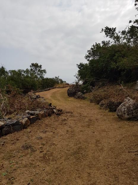 Chemin Charrette Boeuf
