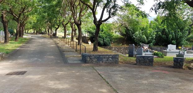 cimetière de Petit Bois Rouge