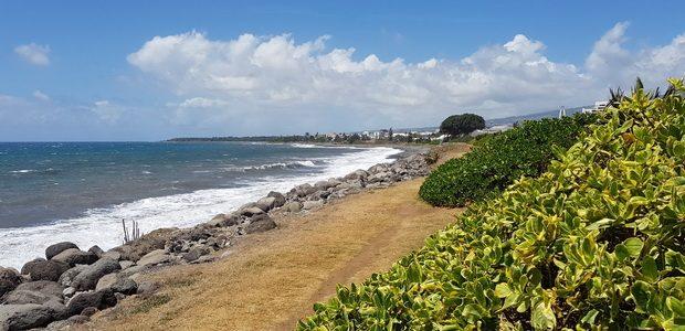 St Denis bord de mer