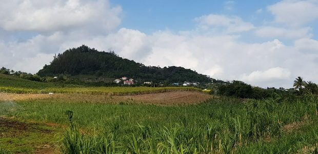 Ambohimanga réunionnais : Piton Calvaire
