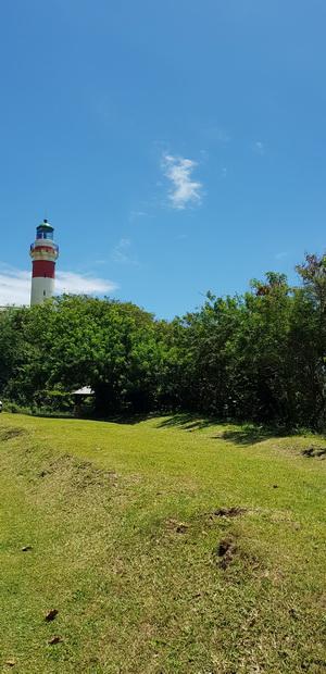 phare Pointe de Bel-Air