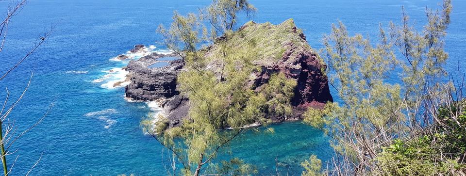 Petite-île du Cap du Fil