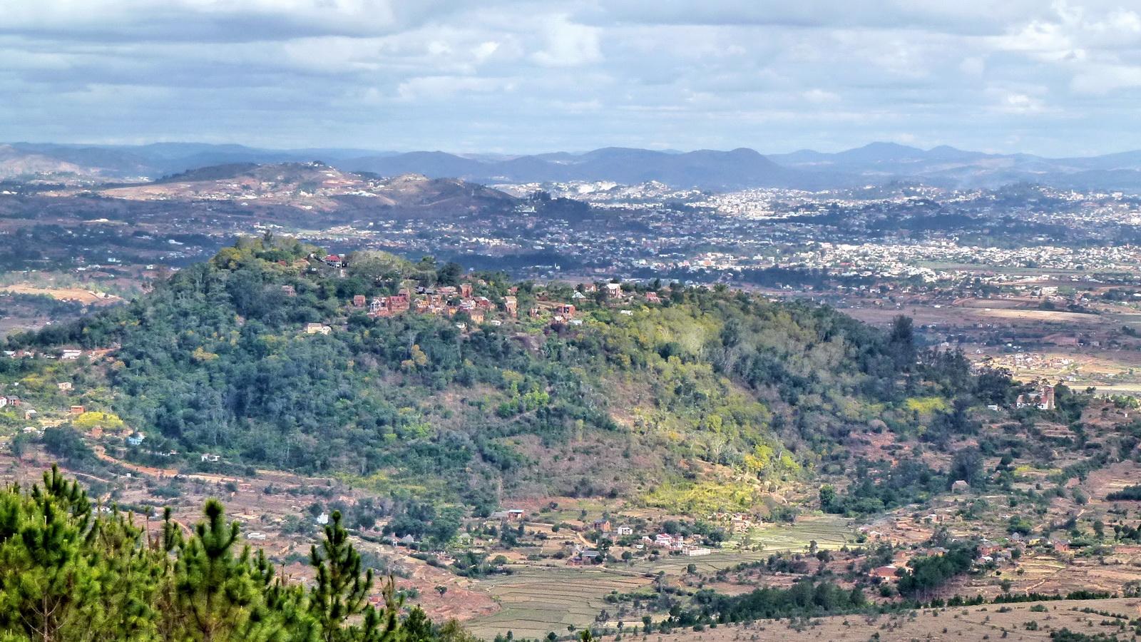 colline-ambohimanga