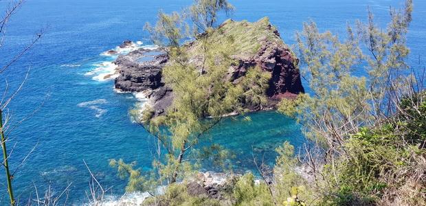 Petite-île
