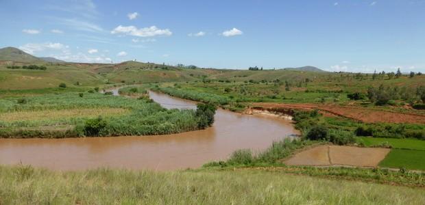 rivière Sakay