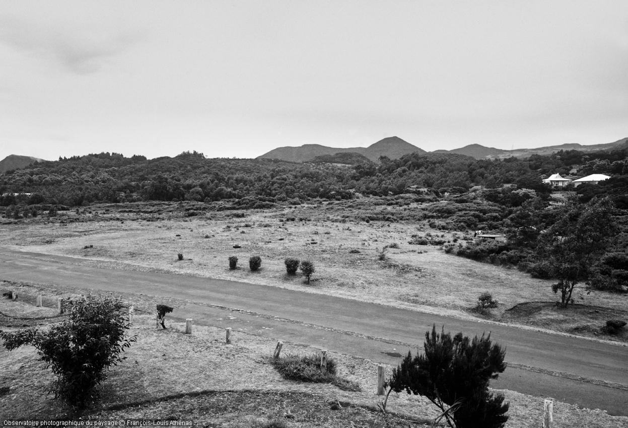 ancien champ de Foire plaine des Cafres