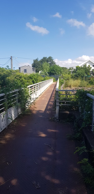 Pont Ravine des Cabris