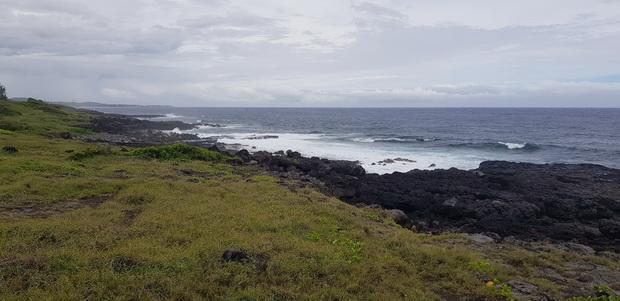 Cap Malizé