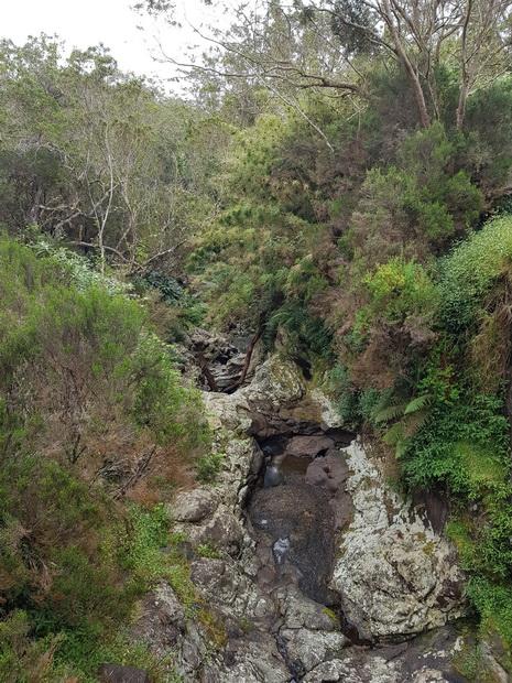 Ravine de la Source